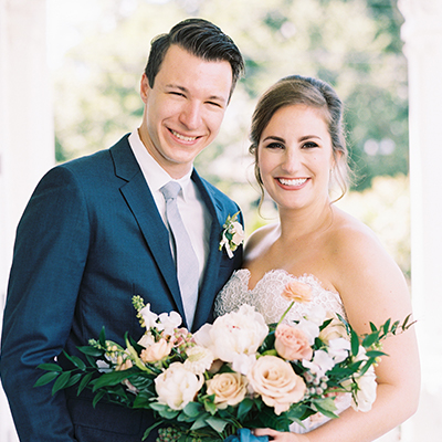 Alexia - Raleigh Wedding Planner