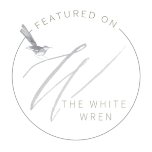 Featured on the White Wren - Wiley Events Co