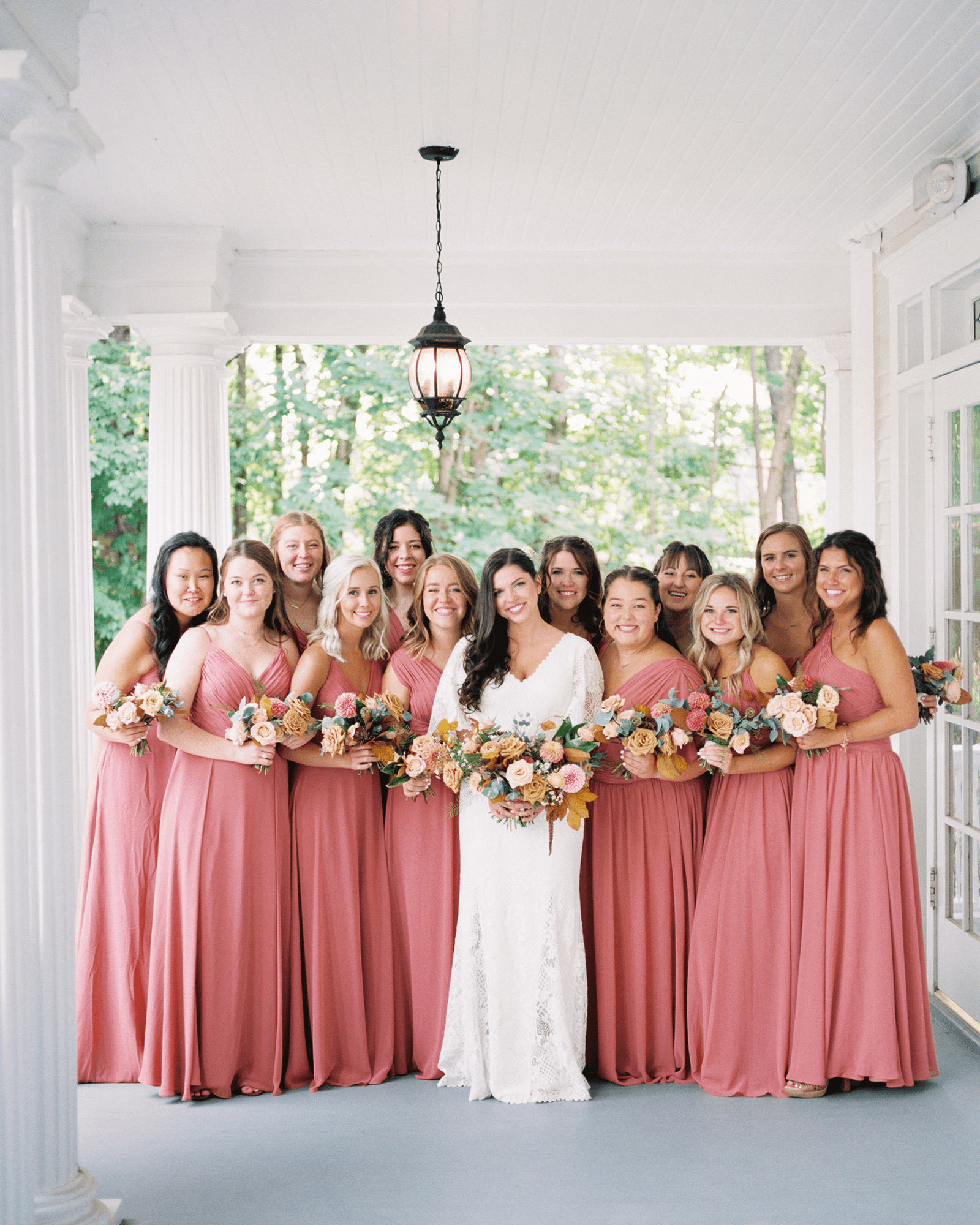 Corrie-and-Kevins-Fall-McAlister-Leftwich-House-Wedding-Kelsey-Nelson-Photography-Bridesmaids