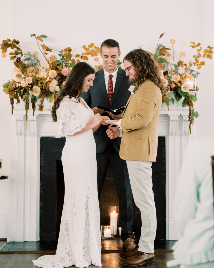Corrie-and-Kevins-Fall-McAlister-Leftwich-House-Wedding-Kelsey-Nelson-Photography-Ceremony