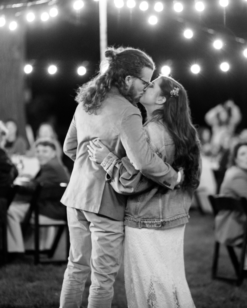 Corrie-and-Kevins-Fall-McAlister-Leftwich-House-Wedding-Kelsey-Nelson-Photography-Outdoor Reception